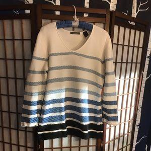 Women's size 1x cotton sweater